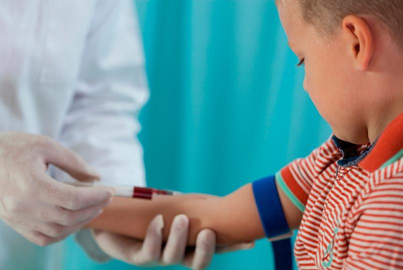Узнаем нормы калия в крови