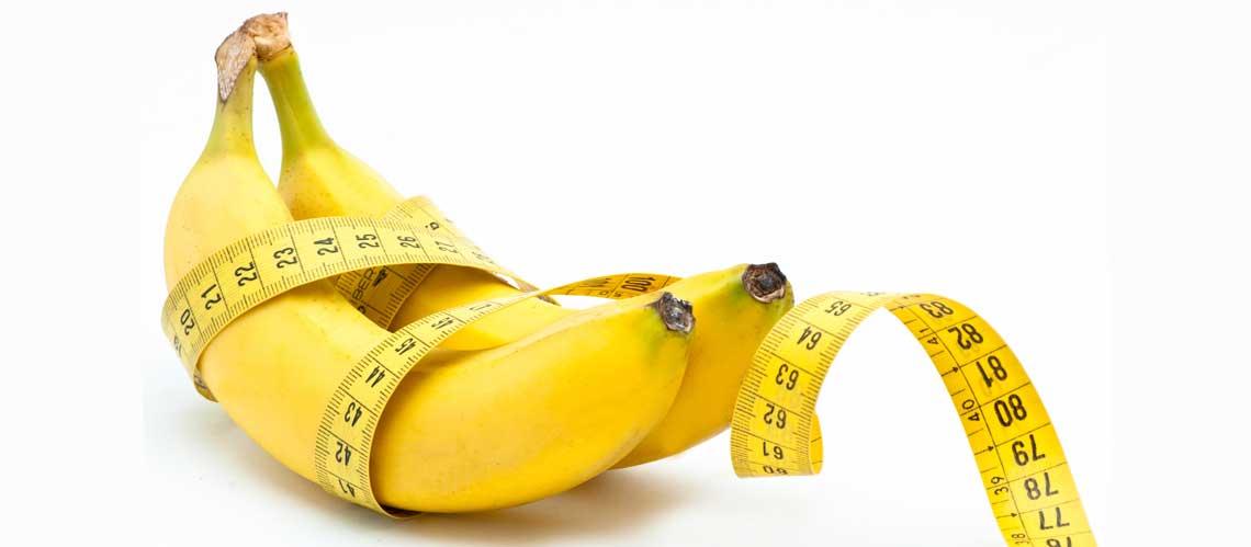 банановая диета на 3 дня меню