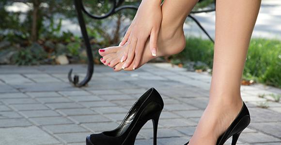 Изображение - Ребенок жалуется на боль в голеностопном суставе high-heels-dangers