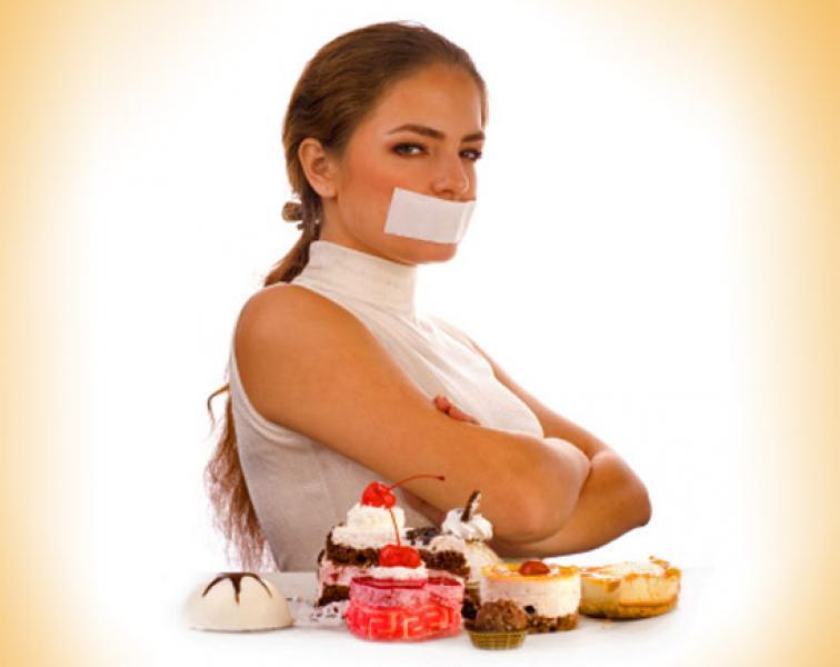 Исключающие продукты при похудении