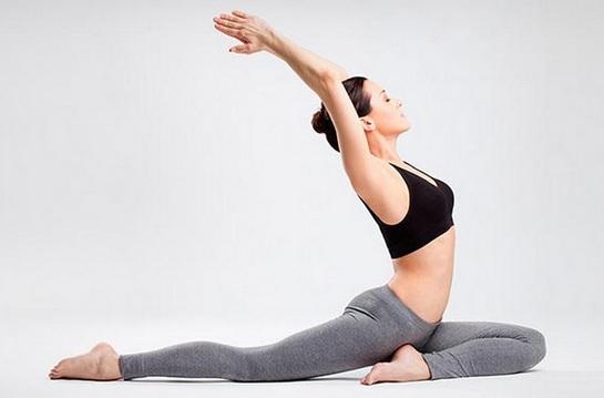 Когда после родов можно заниматься физическими упражнениями