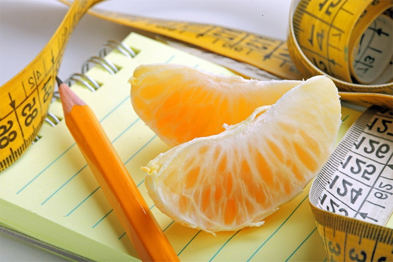 Как рассчитать кбжу для снижения веса