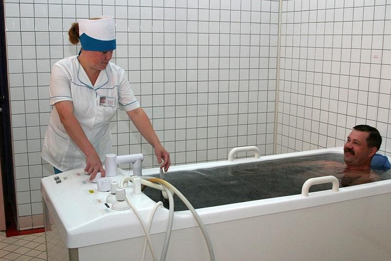 Картинка сероводородные ванны
