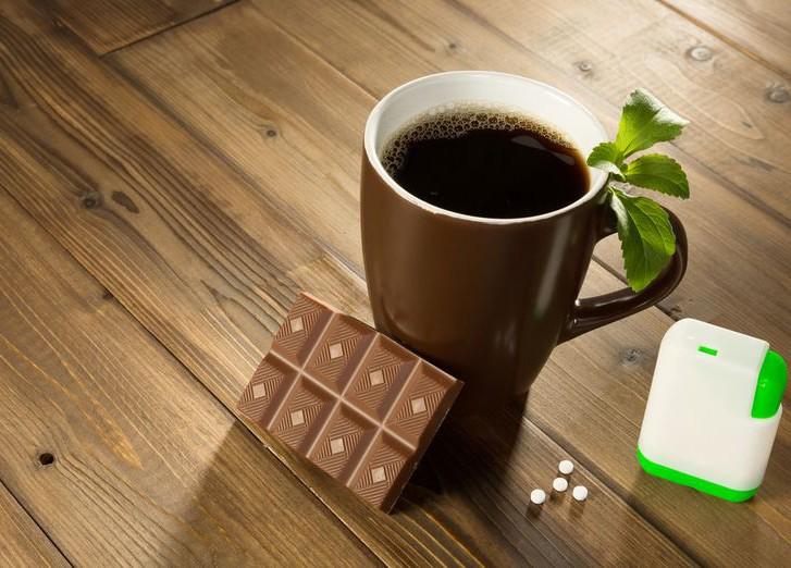 как использовать сахарозаменители