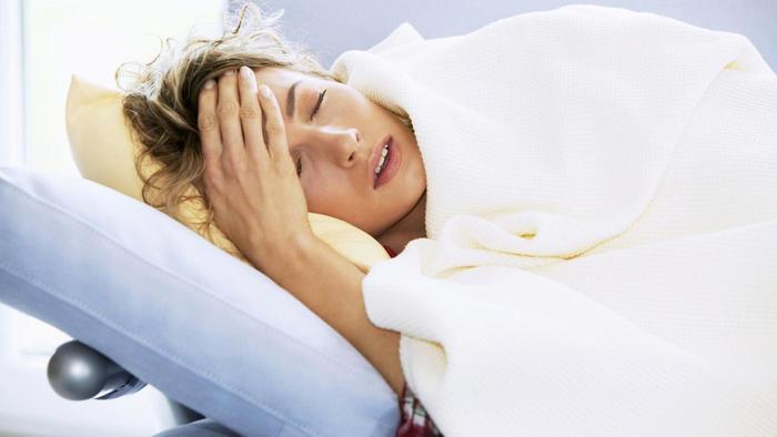 Почему после гриппа болят суставы и мышцы?