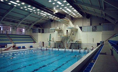 Нужна справка бассейн Москва Проспект Вернадского