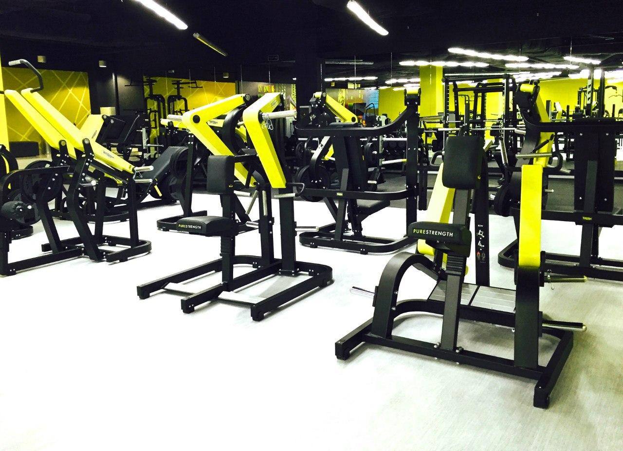 Фитнес клуб вегас крокус сити цена