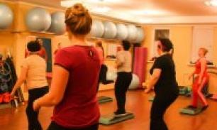 Фитнес клубы в сао