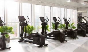 Фитнес клуб Black Star Fitness в Москва Сити