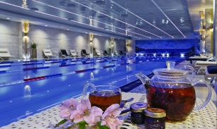 Фитнес клуб Royal Wellness Club