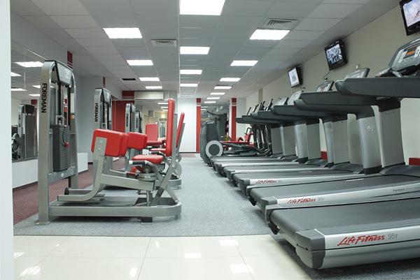 Фитнес-клуб «Физика» в Балашихе | Отзывы и цены