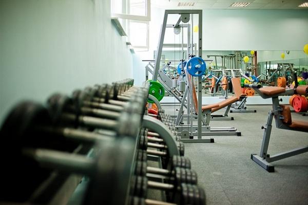 фитнес клуб на ярославке фото
