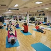 Фитнес клуб Gym Fitness Studio
