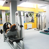 Фитнес клуб Citrus Fitness Club